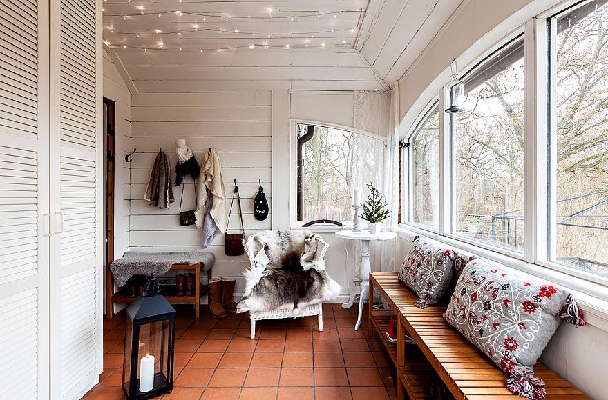Интерьеры скандинавских домов фото